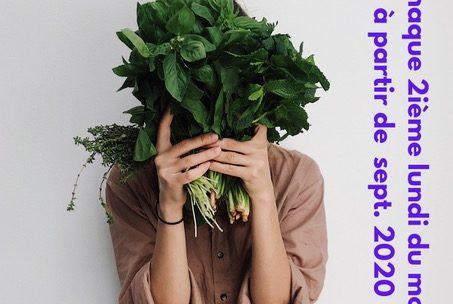 Les rendez-vous de l'alimentation